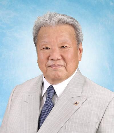株式会社力商 代表取締役 中井正力(創業社長)